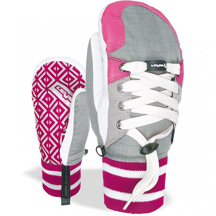 Glove Sneaker Jr Guanti Bambino