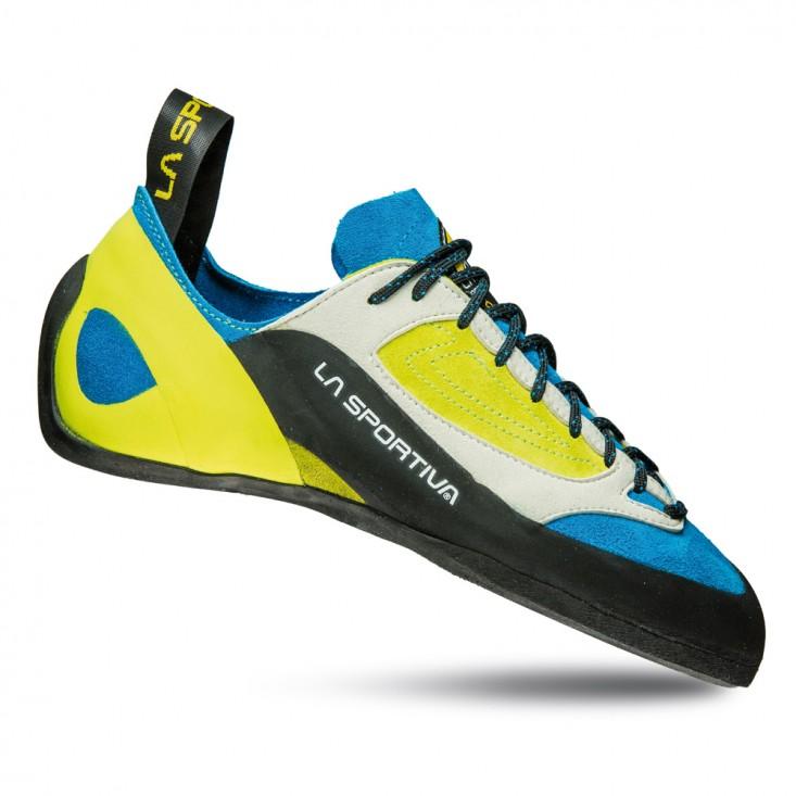 La Sportiva Finale - scarpe arrampicata uomo - Sulphur Blue | Mancini Store