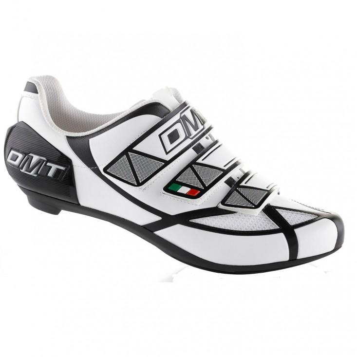 Dmt Aries - scarpe ciclismo - bianco/nero | Mancini Store