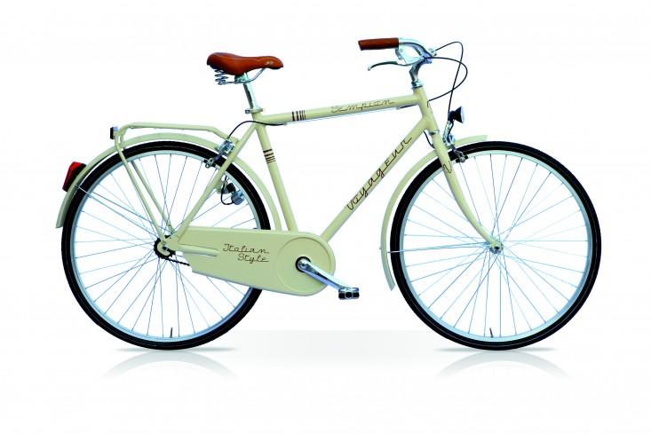 """Vojager Vintage Bicicletta 28"""""""