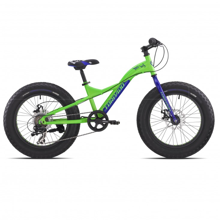 Torpado Big Boy 20'' - fat bike bambino | Mancini Store