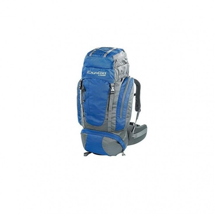 Ferrino Exploit 75 blue - zaino montagna - trekking | Mancini Store