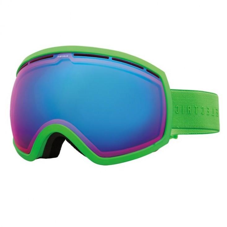 Electric EG2 - Maschera snowboard/sci - Verde| Mancini Store