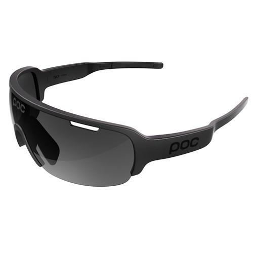 Occhiali da sole Poc Do Blade per sci e snowboard neri su Mancini Store