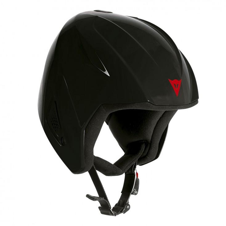 Dainese Snow Team Jr Evo - casco sci bambino - nero su Mancini Store