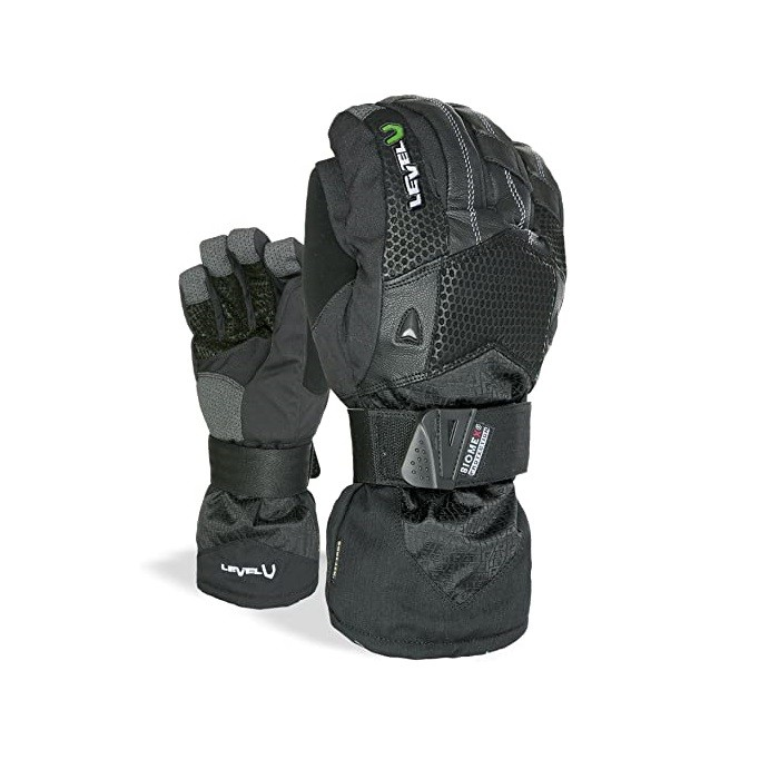 Glove Super Pipe Gore Tex Guanti
