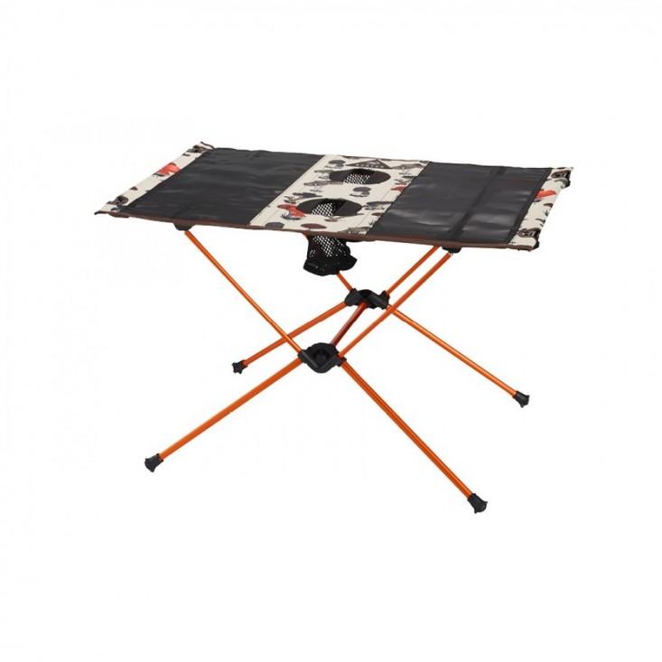 Burton Campe Table - Tavolo da campeggio pieghevole