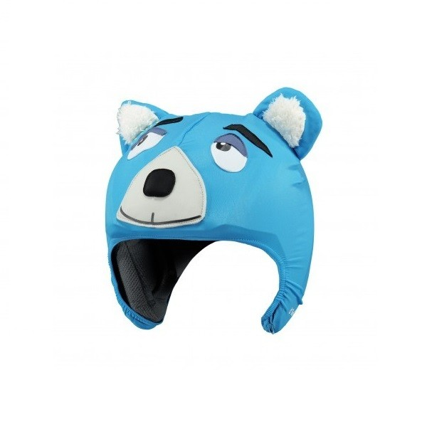 Helmet Cover 3D Copricasco Bear 2018