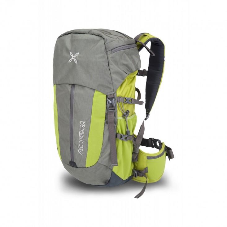 Montura Cervino 28 BackPack grigio/verde - zaino montagna | Mancini Store