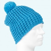 Volcom Mod Stripe Beanie - cappello verde arancio  7496bcd4e101