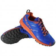 Scott Kinabalu Enduro - scarpe trail running uomo - blue orange a250ac2e904