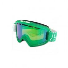 Bollè Nova 2 - maschera sci - verde da Mancini Store