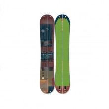 k2 Panoramic Split Board Package - set tavola + attacchi da Mancini Store