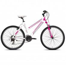 Torpado Storm T591 - Mountain Bike donna - bianca/fuxia | Mancini Store