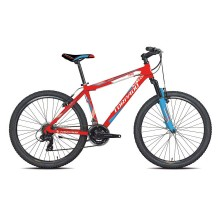 Torpado Storm T590 - Mountain Bike front 26'' - rossa | Mancini Store