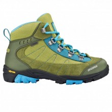 Tecnica Makalu GTX JR - Scarpe trekking bambino - blue