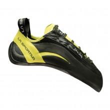 La Sportiva Miura XX - scarpette arrampicata - nere/gialle | Mancini Store