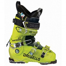 Dalbello Panterra 120 MS - scarponi sci uomo gialli 2018 | Mancini Store
