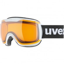 Uvex Downhill 2000 S Race White 2018 - maschera sci | Mancini Store