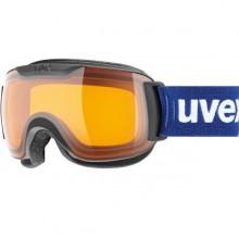 Uvex Downhill 2000 S Race Black 2018 - maschera sci | Mancini Store