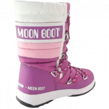 Moon Boot We Quilted Jr - doposci bambina | Manicni Store