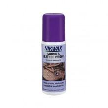 Nikwax Impermeabilizzante per tessuto e pelle | Mancini Store