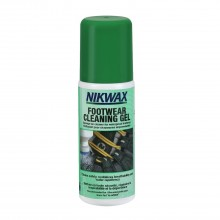 Nikwax Footwear Cleaning Gel - Gel Lavacalzature | Mancini Store