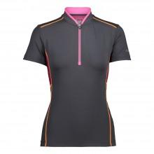 Cmp Woman Bike T-Shirt - maglia ciclismo donna grigia | Mancini Store