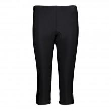 Cmp Woman Pant 3/4 Bike donna neri | Mancini Store