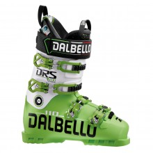 Dalbello DRS 110 - scarponi sci uomo lime/bianco | Mancini Store