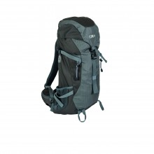 Caponord 40 BackPack Grey Zaino