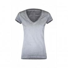 Montura Dream T-Shirt donna estate grigio chiaro | Mancini Store