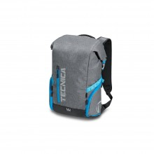 Tecnica BagPack 25 - zaino grigio/blue | Mancini Store
