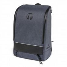 Tecnica Computer BagPack 25 - zaino grigio/arancione | Mancini Store
