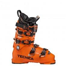 Tecnica Firebird WC 140 - scarponi da sci uomo arancioni | Mancini Store