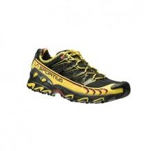 La sportiva Ultra Raptor - scarpe trail running nere | Mancini store
