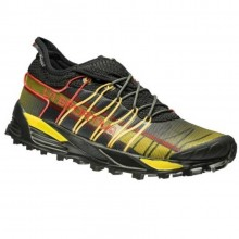 La Sportiva Mutant - scarpe trail running nere | Mancini store