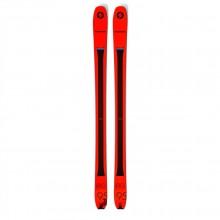Blizzard Zero G 095 Flat - sci escursionismo rosso | Mancini Store