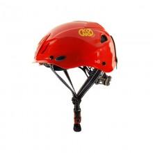 Kong Mouse Sport - casco arrampicata e alpinismo rosso | Mancini Store