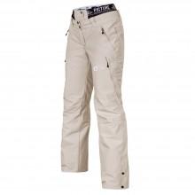 Picture Treva PNT - pantaloni snowboard donna beige   Mancini Store