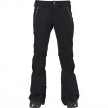 Burton Women's Vida Pant True Black - pantaloni snowboard donna | Mancini Store