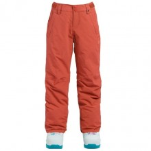 Burton Girl Sweetart Pant Peach - pantaloni snowboard bambina | Mancini Store