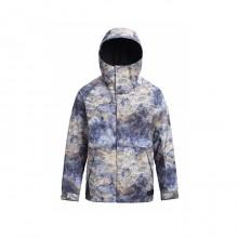 Burton Hilltop Jacket No Man's Land - giacca snowboard uomo | Mancini Store