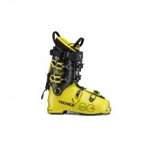 Tecnica Zero G Tour Pro - scarponi sci uomo gialli/neri | Mancini Store