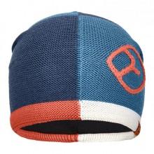 Ortovox Patchwork Beanie - cappello sci uomo | Mancini Store