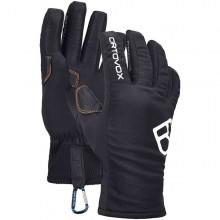 Ortovox Tour Glove neri - guanti sci | Mancini Store