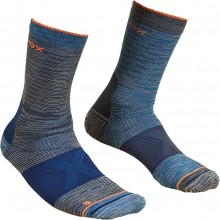 Ortovox Alpinist Mid Socks - calze uomo | Mancini Store