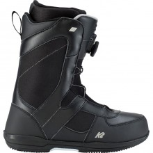 K2 Belief Black - scarponi snowboard donna | Mancini Store