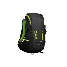 Hayabusa 30 BackPack Black Green Zaino