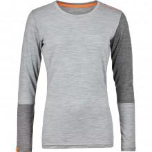 185 Rock'N'Wool Maglia Termica Grey